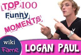Video editing - Logan Paul